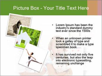 0000071215 PowerPoint Template - Slide 17