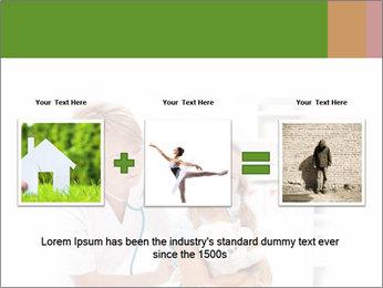 0000071215 PowerPoint Template - Slide 22