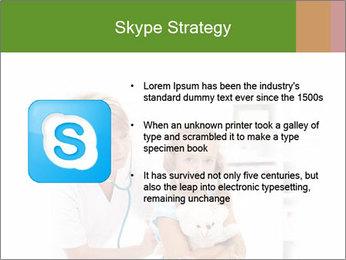 0000071215 PowerPoint Template - Slide 8