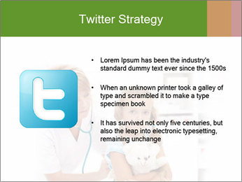 0000071215 PowerPoint Template - Slide 9