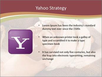 0000071216 PowerPoint Templates - Slide 11