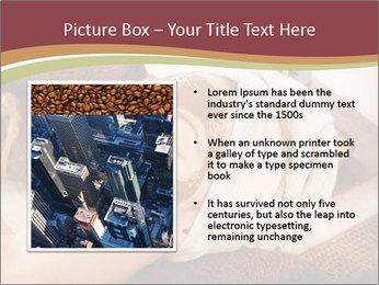 0000071216 PowerPoint Templates - Slide 13