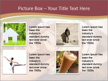 0000071216 PowerPoint Templates - Slide 14