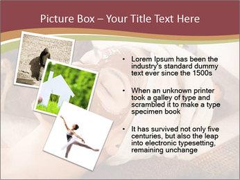 0000071216 PowerPoint Templates - Slide 17