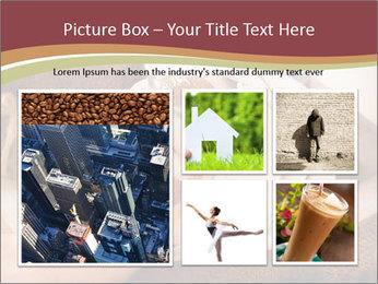 0000071216 PowerPoint Templates - Slide 19