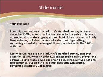 0000071216 PowerPoint Templates - Slide 2