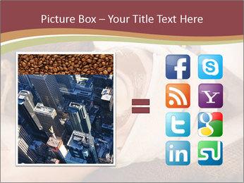0000071216 PowerPoint Templates - Slide 21