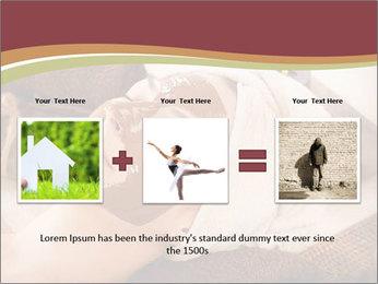 0000071216 PowerPoint Templates - Slide 22