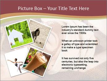 0000071216 PowerPoint Templates - Slide 23