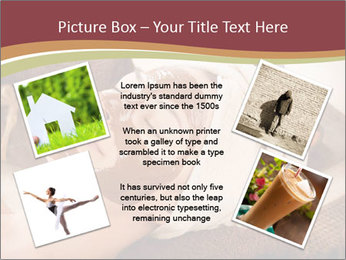 0000071216 PowerPoint Templates - Slide 24