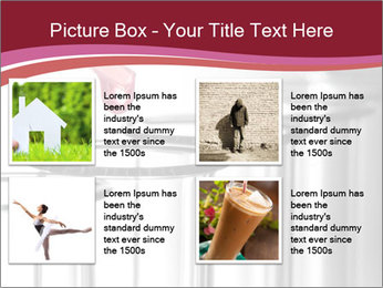 0000071217 PowerPoint Template - Slide 14