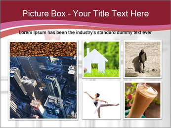 0000071217 PowerPoint Template - Slide 19