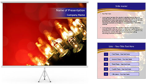 0000071219 PowerPoint Template