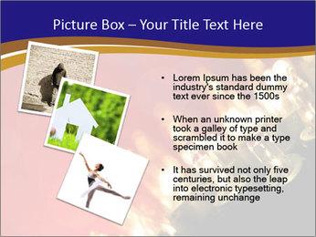 0000071219 PowerPoint Template - Slide 17