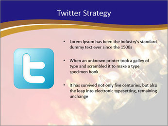 0000071219 PowerPoint Template - Slide 9