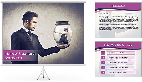 0000071221 PowerPoint Template