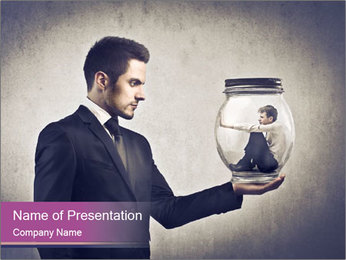 0000071221 PowerPoint Template - Slide 1
