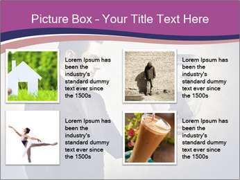 0000071221 PowerPoint Template - Slide 14