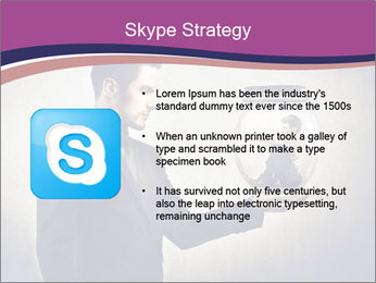 0000071221 PowerPoint Template - Slide 8