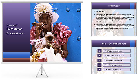 0000071222 PowerPoint Template