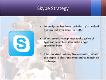 0000071222 PowerPoint Template - Slide 8