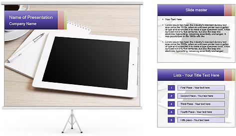 0000071224 PowerPoint Template