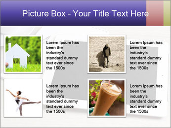 0000071224 PowerPoint Templates - Slide 14