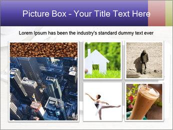 0000071224 PowerPoint Templates - Slide 19