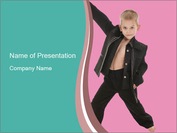0000071225 PowerPoint Template - Slide 1