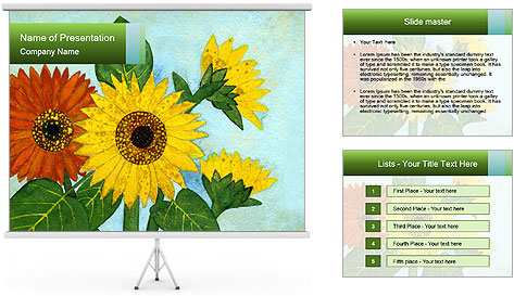 0000071227 PowerPoint Template