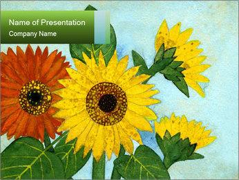 0000071227 PowerPoint Template - Slide 1