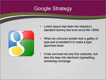 0000071229 PowerPoint Templates - Slide 10
