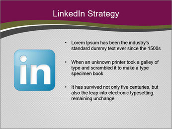 0000071229 PowerPoint Templates - Slide 12