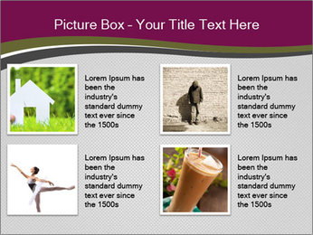 0000071229 PowerPoint Templates - Slide 14