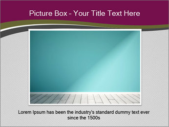 0000071229 PowerPoint Templates - Slide 15