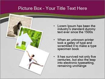 0000071229 PowerPoint Templates - Slide 17