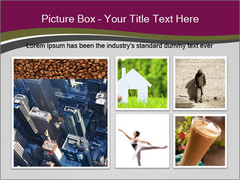0000071229 PowerPoint Templates - Slide 19