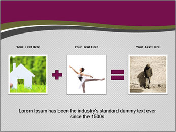 0000071229 PowerPoint Templates - Slide 22