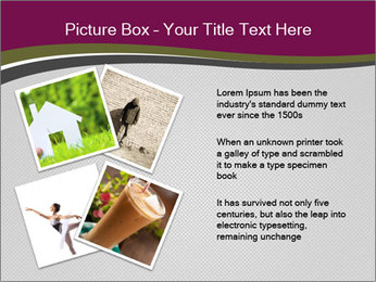 0000071229 PowerPoint Templates - Slide 23