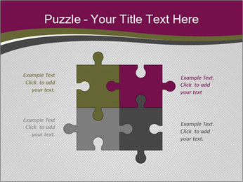 0000071229 PowerPoint Templates - Slide 43