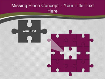 0000071229 PowerPoint Templates - Slide 45