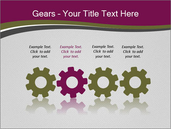 0000071229 PowerPoint Templates - Slide 48