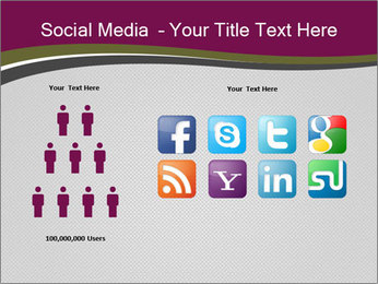 0000071229 PowerPoint Templates - Slide 5