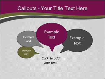 0000071229 PowerPoint Templates - Slide 73