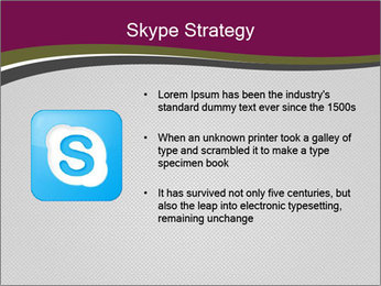 0000071229 PowerPoint Template - Slide 8