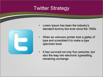 0000071229 PowerPoint Templates - Slide 9
