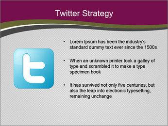0000071229 PowerPoint Template - Slide 9