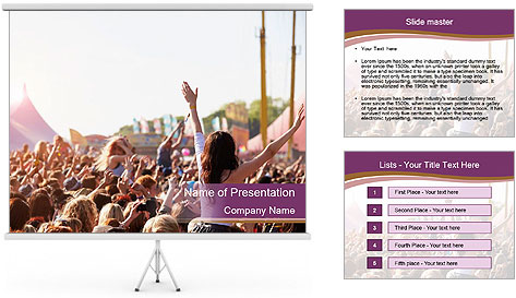 0000071231 PowerPoint Template