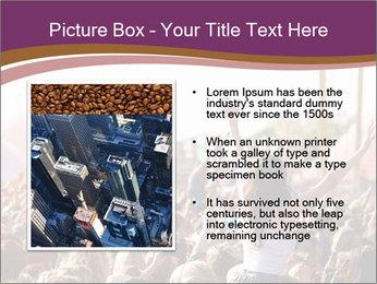 0000071231 PowerPoint Template - Slide 13