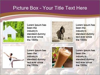 0000071231 PowerPoint Template - Slide 14